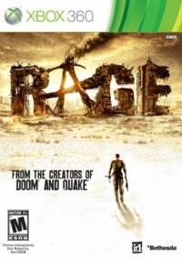 Скачать игру rage 2011