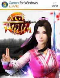 Скачать игру age of wushu